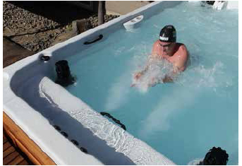 Swim Systems West Dover Vermont Moonstone Pool And Spa